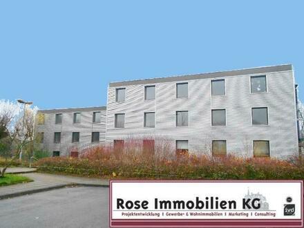 ROSE IMMOBILIEN KG: 2x helle Büroflächen mit guter Anbindung an die BAB 2 und BAB 30