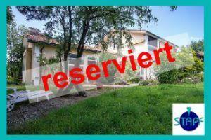 Stapf Immobilien - Großes Anwesen am Rande des Forggensees !