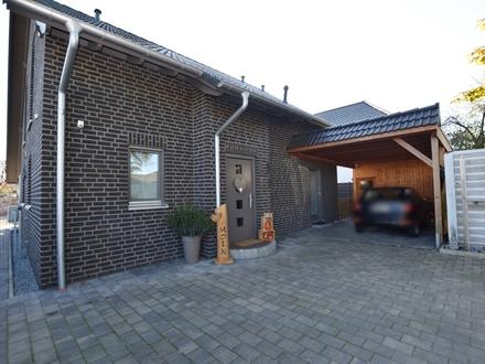 Delmenhorst: Schönes Einfamilienhaus mit tollem Garten! Obj. 4936