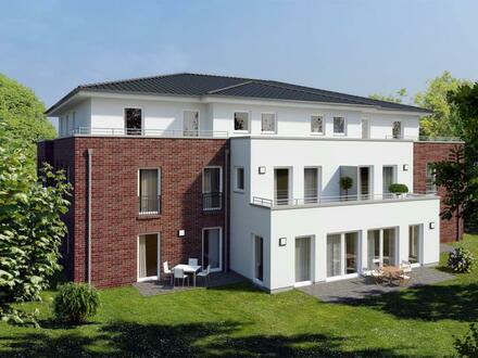 LindenVilla WHG 16 - Wohnen mit Service in Grasberg