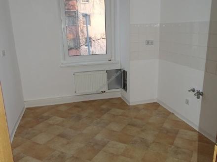 Helle 2 Raum Wohnung in Reichenbrand...