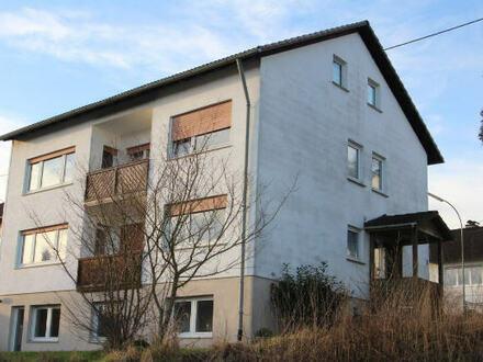 ETW in Kreuztal Krombach