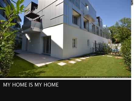 NONNTAL | Moderne Designwohnung im historischen Altbau