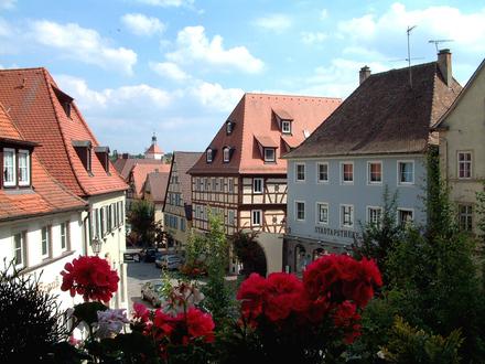 Umsatzstarkes Landhotel in Bestlage in historischer Altstadt