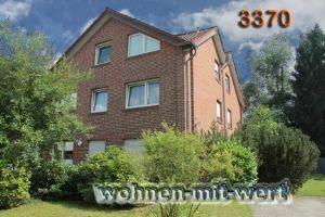 Erdgeschosswohnung in Meppen-Neustadt