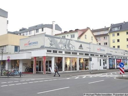 Klimatisierte Büroeinheit in ruhiger Lage im Mainzer Behördenviertel, kurzfristig verfügbar!