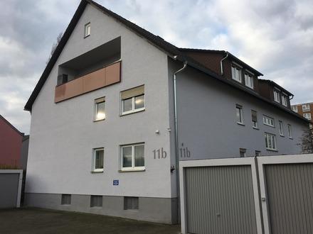 Tolle Wohnung im Herzen von Forchheim