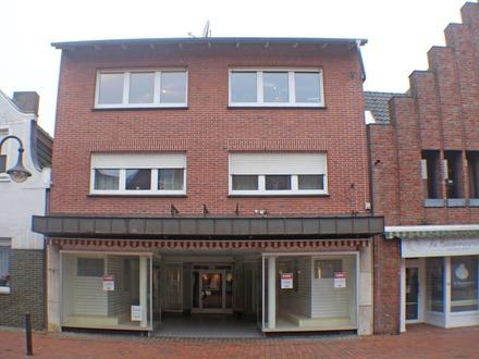 >RESERVIERT< Wohn- und Geschäftshaus in 48599 Gronau-Epe
