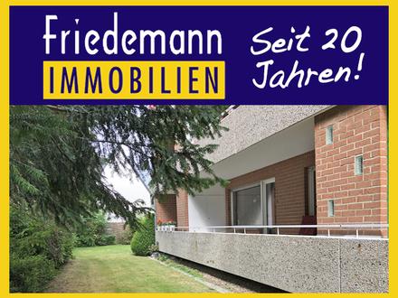 Eigentumswohnung in Bad Oeynhausen-Südstadt