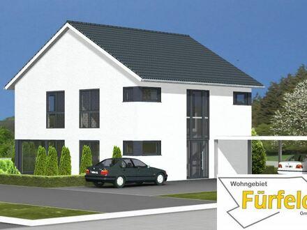 Modernes EFH in Dornberg inkl. Grundstück & Baunebenkosten