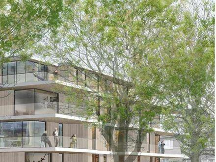 Neubauwohnung Alte Schule Kirchreihe, Wilhelmshaven