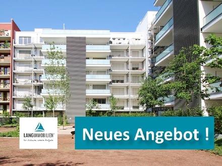 ++ Hochwertig & Exclusiv! Neubau in Bockenheim - Erstbezug! TOP 1 Zi-Wohnung mit Balkon ++