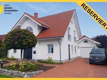 RESERVIERT! Neuwertiges Wohnhaus mit hochwertiger Ausstattung!