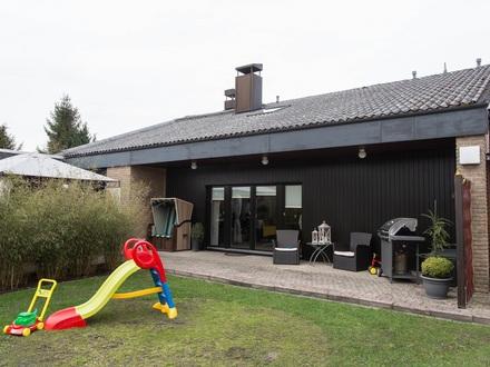 Komfortable Wohnqualität in familienfreundlichem Haus