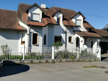 Stattliches Architekten-Einfamilienhaus