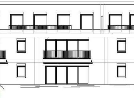 Bereits 50% verkauft! Neubau Eigentumswohnungen mit Aufzug in begehrter Lage der Stadt Norden Richtung Norddeich