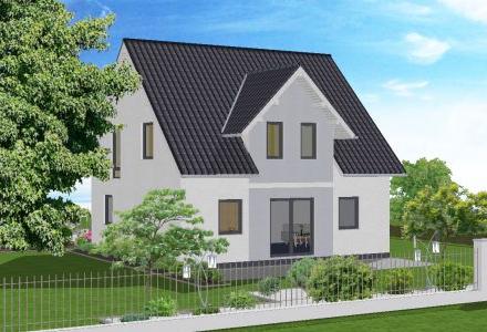 Klassisches Einfam. Haus im Planungszustand !