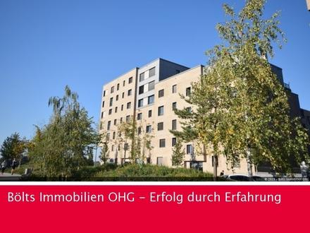 1. Monat mietfrei ! Großzügige Neubau-Wohnung mit gehobener Ausstattung und großzügiger Terrasse