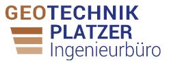 Geotechnik Platzer Dipl.-Geol. Reinhard Platzer