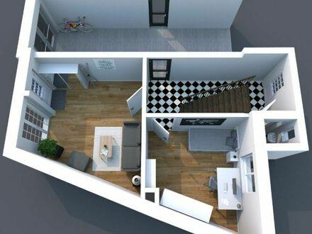 Möblierte 9Zi-Haus in Ludwigshafen am Rhein an eine Firma zu vermieten