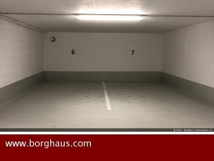 Moderne Tiefgarage Liegnitzerstraße / Am Rathaus / Insterburgerweg