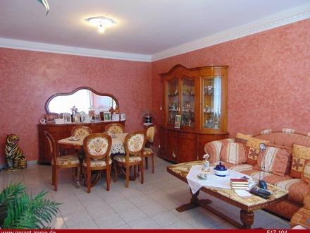 Ciao Bella! 5-Zimmer-Wohnung mit italienischem Flair