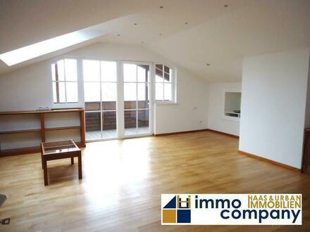 Purer Wohngenuss - Mietwohnung mit Sonderausstattung, Balkon & TIefgaragenplatz