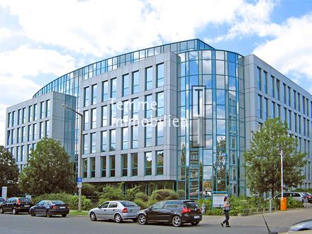 Moderne Büroflächen | zwischen Burg & Flughafen | Nürnberg-Nord | PROVISIONSFREI*