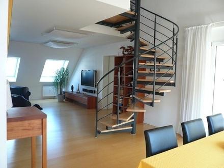 Günstige 4-Zimmer-Wohnung in Stuttgart