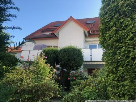 Schmuckstück in Bielefeld - Brackwede Top Dachgeschosswohnung mit nachhaltiger Rendite