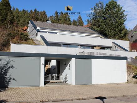Exklusives Terrassenhaus mit Panoramablick !