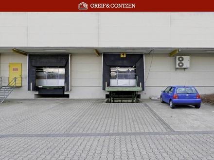 Produktions- und Lagerhalle in Kerpen-Türnich
