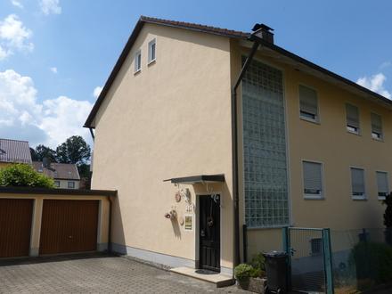 Zwei-Dreifamilienhaus in begehrter Lage von Kulmbach- OT Weiher