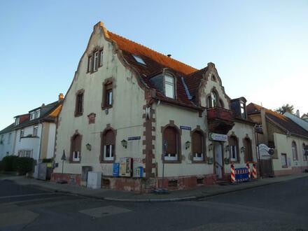 Denkmalgeschütztes Wohn- und Geschäftshaus mit Potenzial!