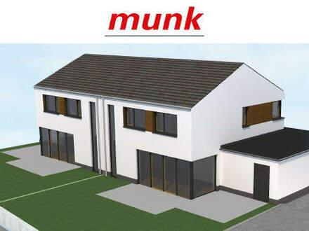 Genug Raum für ein ganzes Leben - Neubau Doppelhaushälften in Thalfingen