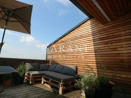 Exklusiv, energieeffizient, naturnah - EFH mit vielen Optionen in Hanglage mit Blick ins *Isental*