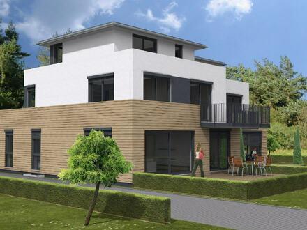 Moderne Neubau-Eigentumswhg in Wildeshausen mit Tiefgarage und Aufzug