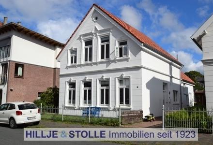 Stilvoll sanierte Maisonettewohnung im Ehnernviertel!