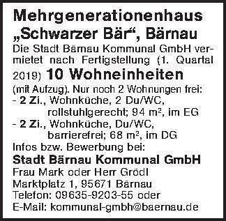 """Mehrgenerationenhaus """"Schwarze..."""