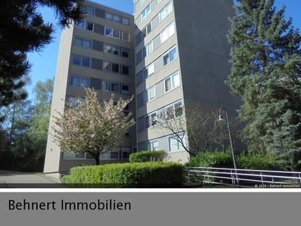 Freigezogen...! Eigentumswohnung mit Balkon, Aufzug und Tiefgaragenstellplatz