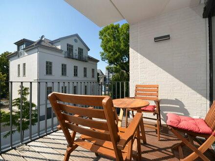 VORSCHAU: Komfortabel Wohnen im StautorCarrée