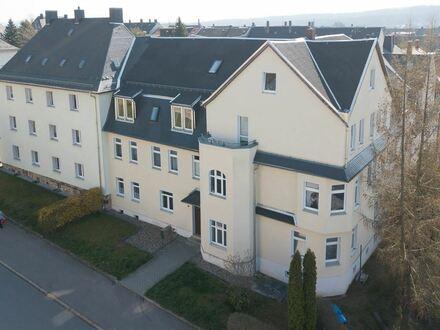 +++Erstbezug nach Sanierung - Schöne 3-Raum-Wohnung am Rande von Chemnitz+++