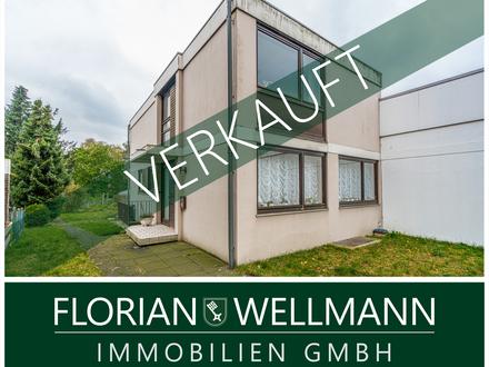 Bremen- Ellenerbrok-Schevemoor | Reihenendhaus mit viel Potenzial & enormen Gestaltungsmöglichkeiten