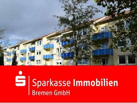 Gepflegte 3-Zimmer-Eigentumswohnung mit Balkon in Bremen-Ostererholz