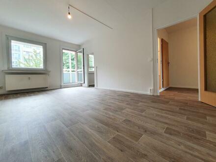 Einziehen und wohlfühlen! In Dresden wartet Ihre neue Wohnung auf Sie!