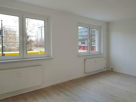 Willkommen, in Ihrer neuen 2-Zimmer-Wohnung!