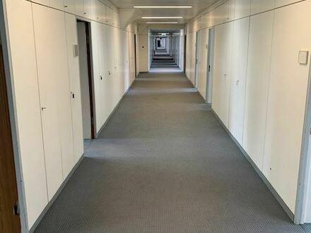 Bürofläche Nähe Coburg ** ca. 1.800 m² ** ab sofort **