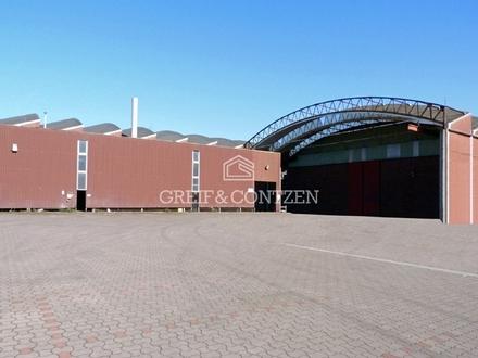 Hallen-, Produktions- und Büroflächen in Herne
