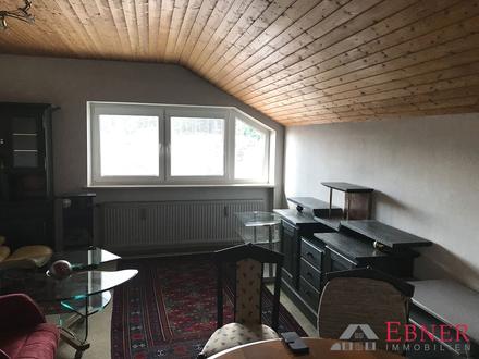 2-Zimmer-Eigentumswohnung in Spiegelau