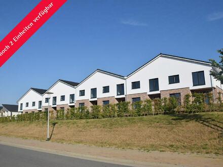 Neubau in Schleswig - nur noch zwei Einheiten verfügbar!
